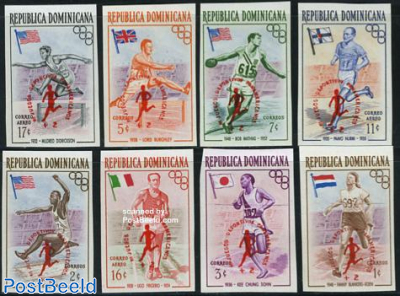 Panamerican games 8v