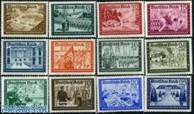 Postal workers 12v