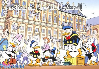 Groetjes uit Noord Holland