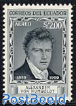 A. v. Humboldt 1v