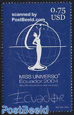 Miss universe 1v