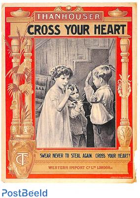 Cross Your Heart (film, 1912)