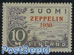 Graf Zeppelin 1v