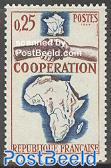 African co-operation 1v