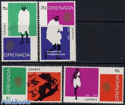 Gandhi 4v