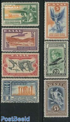 Airmail 7v