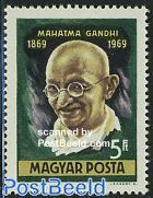 M. Gandhi 1v