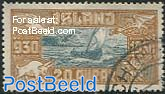 20A, Stamp out of set