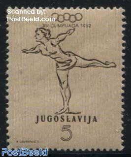 Olympic games 6v