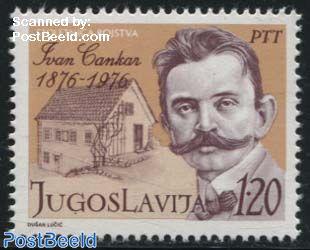 Ivan Cankar 1v