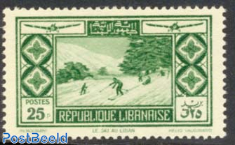 25P, Stamp out of set