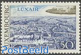 Luxair 1v