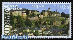 SEPAC 1v