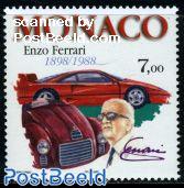 Enzo Ferrari 1v