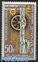 Europafrique 1v