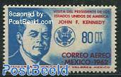 J.F. Kennedy 1v