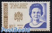 Queen Juliana 1v