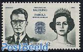 Belgian royal visit 1v