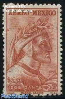 Dante 1v