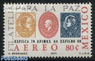 Exfilca 70 1v