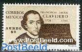 F.J. Clavijero 1v