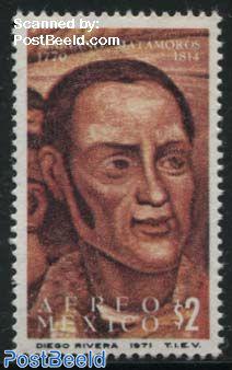 M. Matamoros 1v