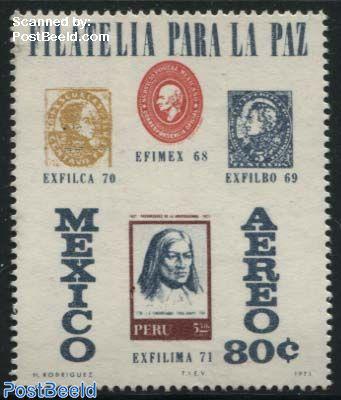 Exfilima 1v