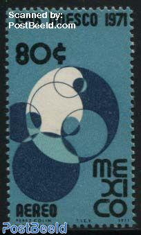 UNESCO 1v