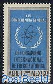 Atomic energy conference 1v