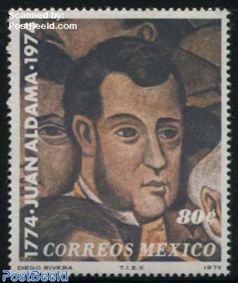 General Juan Aldama 1v