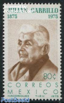 J. Carillo 1v