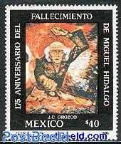 Hidalgo 1v