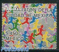Mexico city marathon 1v