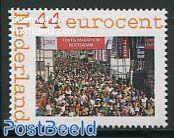 Marathon Rotterdam 1v