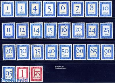 Postage due 27v