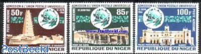 UPU membership 3v