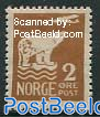 2ore, Stamp out of set