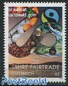 20 Years Fairtrade 1v
