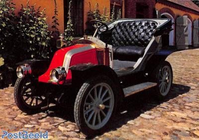 1907 Renault