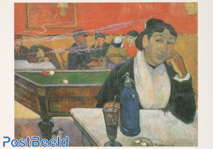 'Café in Arles'