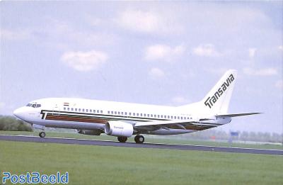 Boeing 737-3K2, Transavia Holland