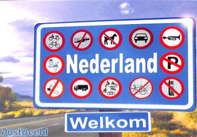 Welkom Nederland