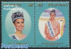 Miss World 2v [:]