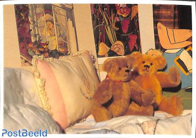 Nance S. Trueworthy, teddy bears