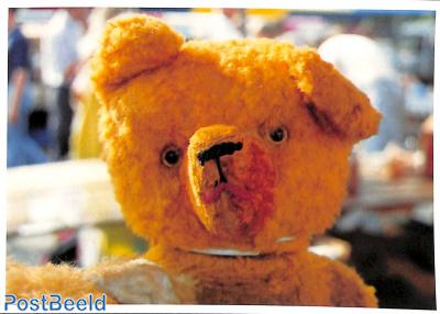 Lon Willems, Teddybear