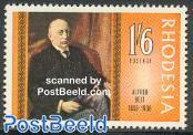 Sir Alfred Beit 1v