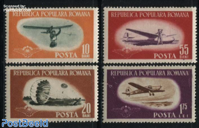 Sport & aviation 4v