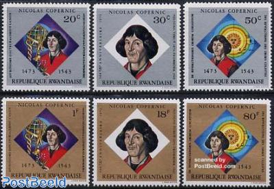 Copernicus 6v