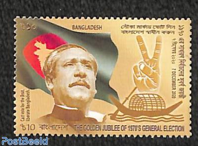 Golden jubilee of General Election 1v
