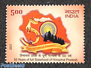 Himachal Pradesh 1v